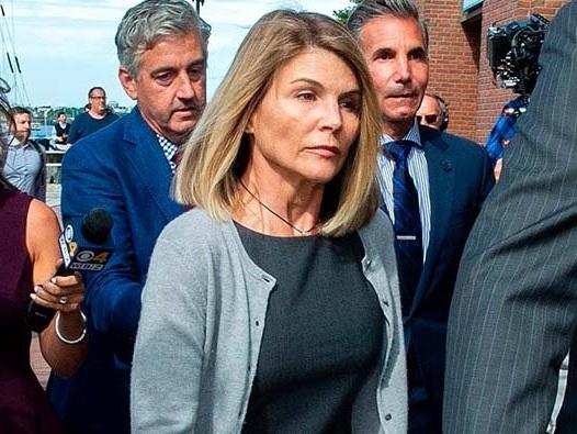 Lori Loughlin Faking Deadly Illness To Avoid Prison?
