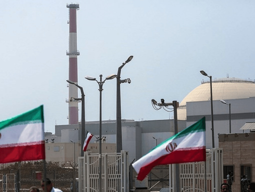 Iran Declares It's Passed Low Uranium Enrichment Threshold For A Nuke