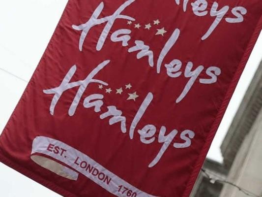 Reliance Brands Acquires 100% Stake In British Toy Retailer Hamleys
