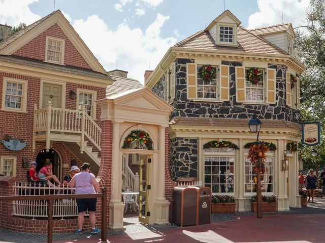 Man Arrested For Molesting Child at Magic Kingdom