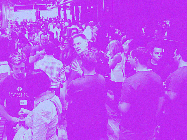 Here's How To Network When You Aren't Sure What You Need