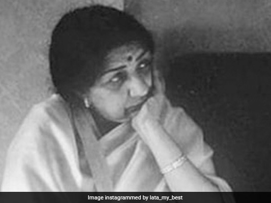 Lata Mangeshkar Is 'Doing Good,' Say Family