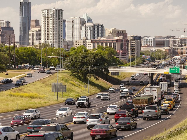 The 50 worst commutes in America, ranked
