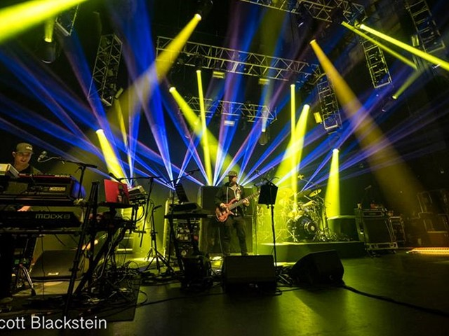 The Disco Biscuits Announce Camp Bisco 2019 Live Streams