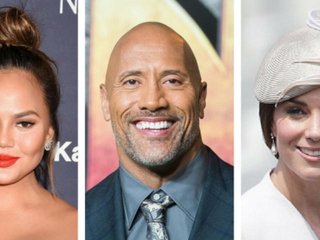 Celebrity Babies 2018: These Are The Most Highly Anticipated Births Of The Year