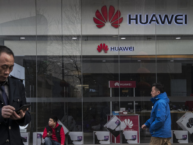 Huawei Threatens Lawsuit Against Czech Republic After Security Warning