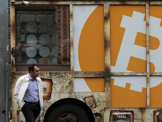 Bitcoin staged an epic rally in February. Here's a look back at its record-setting month.