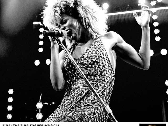 Tina Turner Musical, The Milk Carton Kids, 'Brittany Runs a Marathon,' 'American Son,' Shell Shock 1919, The Get Out