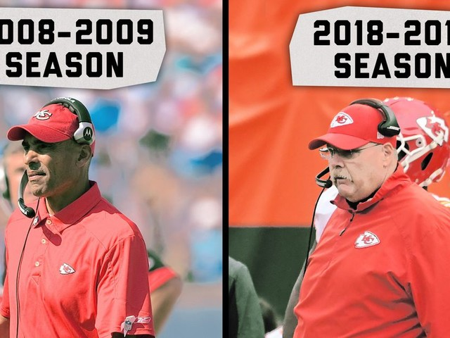 The Forgotten Innovators of the Chiefs' Offensive Revolution