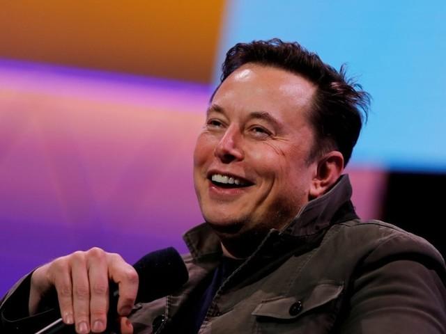 Tesla surpassed $100 billion market value for the first time (TSLA)