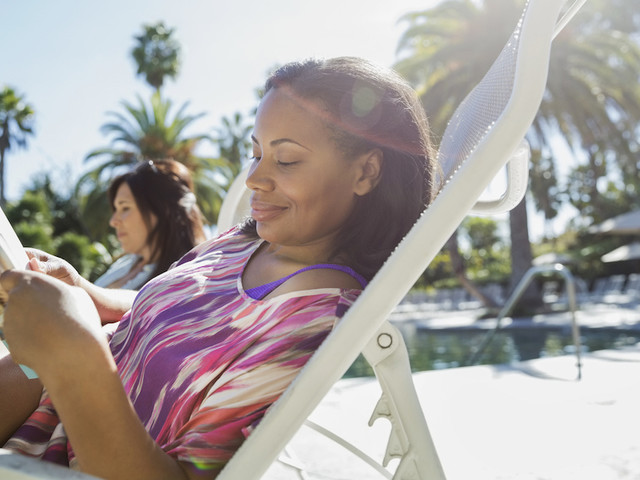 Summer Reading List: 9 Books You Need To Pack For The Beach