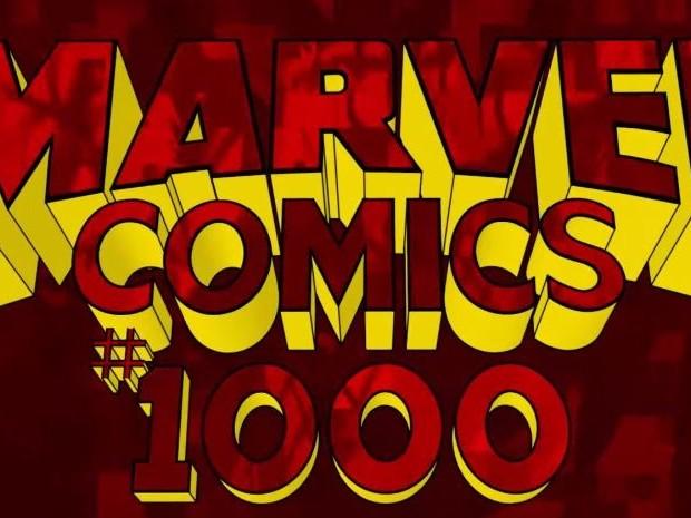 JOURNEY THROUGH THE HISTORY OF MARVEL COMICS