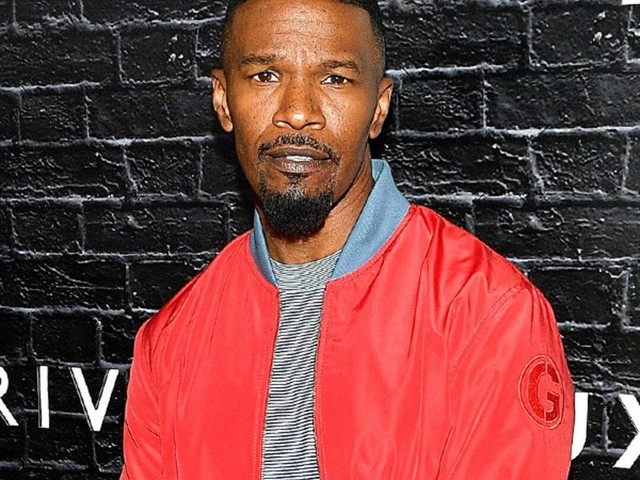 Why Jamie Foxx Says He'll Never Get Married