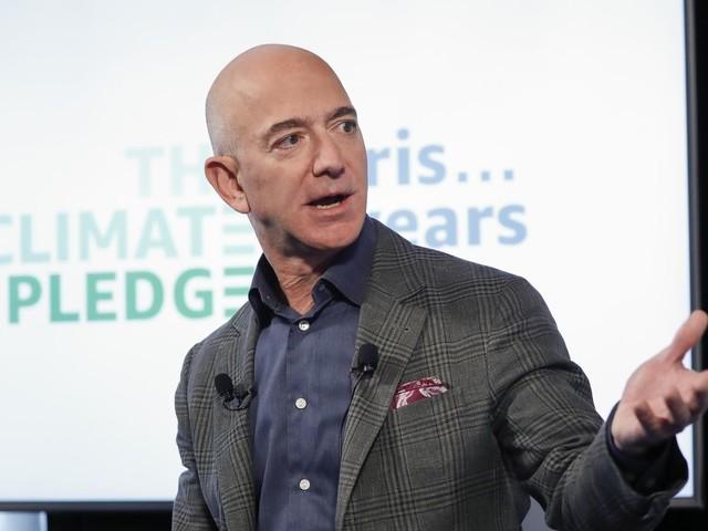 Amazon seeks to depose Donald Trump in Pentagon war cloud lawsuit