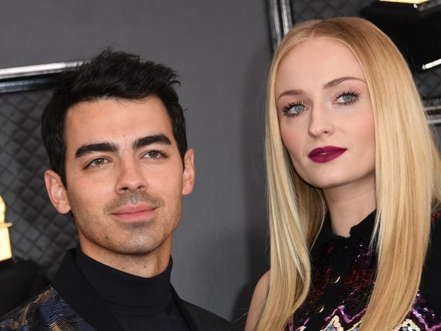 Sophie Turner's Quote About Quarantining With Joe Jonas Is The Cutest