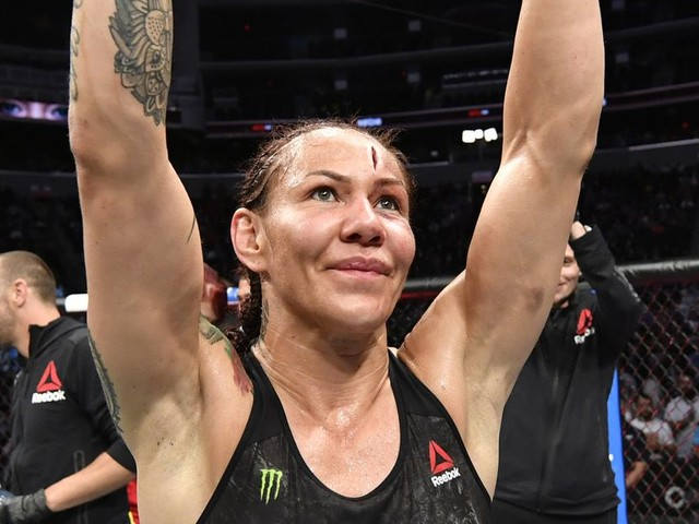 Bellator's Scott Coker: 'Cyborg is the greatest female fighter of all time'