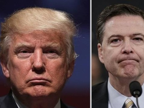 Judge Orders FBI To Unredact Sections Of Comey Memos