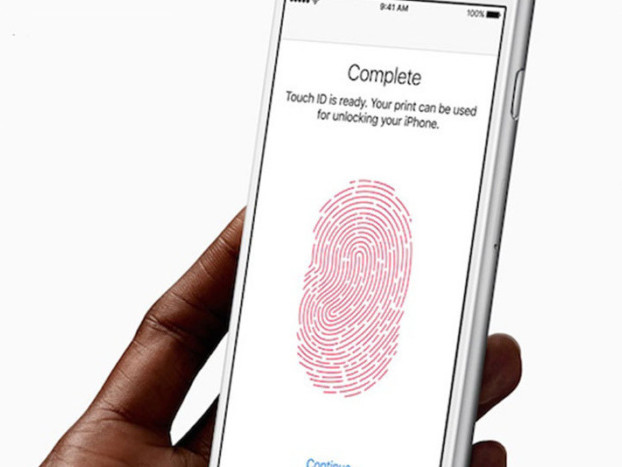How to add other people's fingerprints to Touch ID
