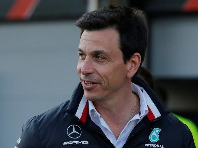 """""""Formula E Feels Like Playing a Video Game, its so Competitive"""": Mercedes F1 Boss"""
