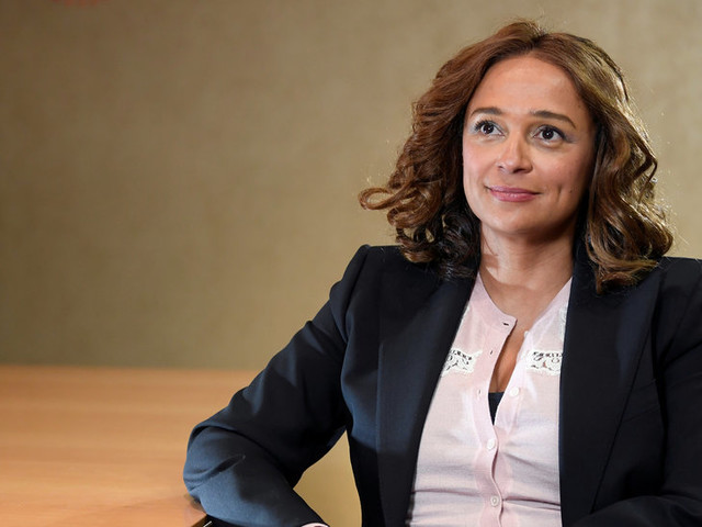 Africa's Richest Woman Set to Face Embezzlement Charges in Angola