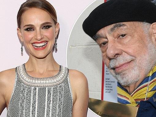 Natalie Portman defends Marvel films amid criticism Francis Ford Coppola criticism