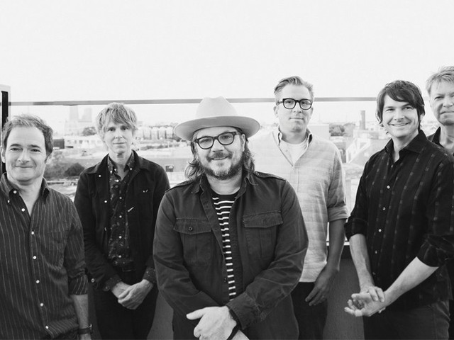 Wilco Details Early-2020 Tour