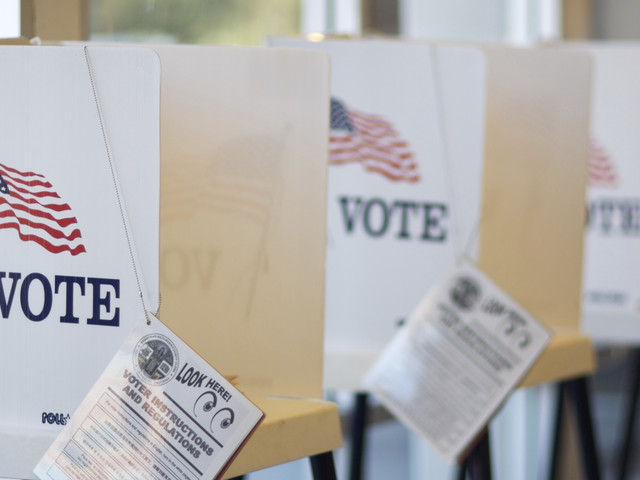Modernizing New York's Voting Laws