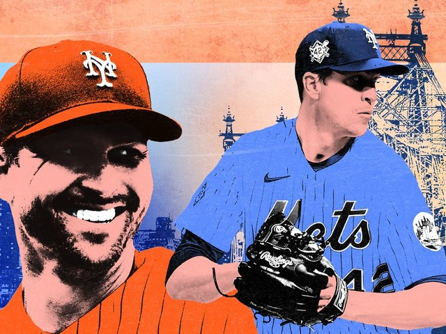 Jacob deGrom's Hall of Fame Odds Are Long—but Also Impossible to Ignore
