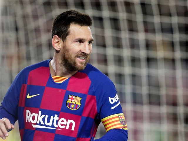 10 extraordinary records Lionel Messi still holds