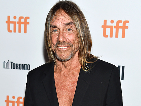 Iggy Pop: 5 Things About Rock Legend Receiving Lifetime Achievement Award At Grammys