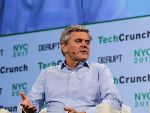 Steve Case's $150M Rise of the Rest seed fund launches with an impressive roster of investors