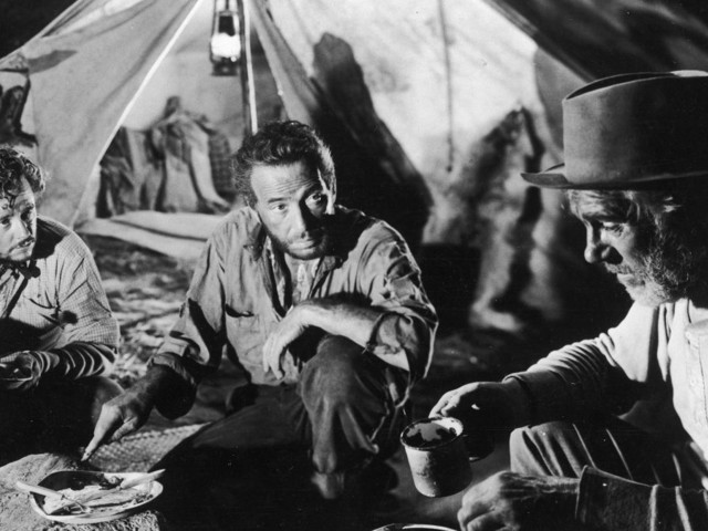 The Treasure Of The Sierra Madre author's greatest mystery was his true identity