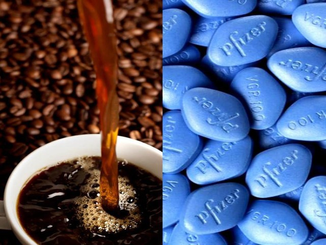 Coffee containing Viagra-like ingredient being recalled