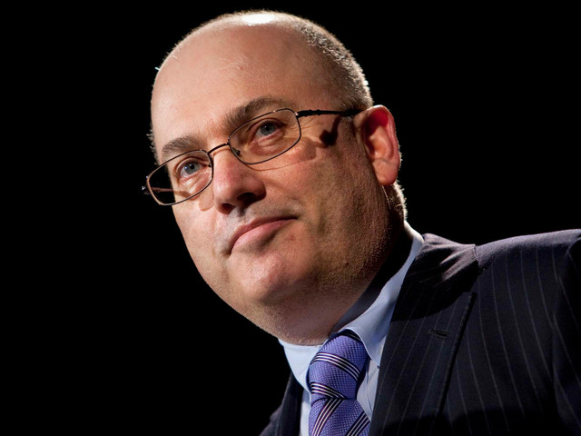Mets' savior and big GOP donor Steve Cohen hasn't given anything to 2020 candidates