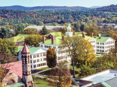 New Hampshire College Grants — Best Options and How to Apply