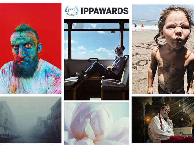 Here Are The Top iPhone Photos Of The Year | 2017 iPPAWARDS Winners Are Serious Inspo