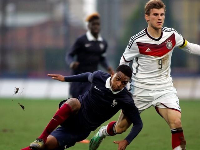 Germany's next wunderkind could debut against England — and this amazing goal will have defenders quaking