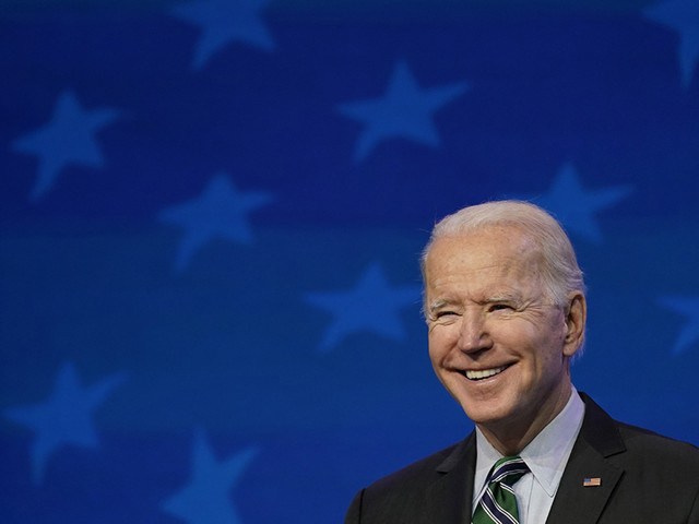 Joe Biden's plan: A look at proposals on stimulus checks, COVID vaccines, student grants and more