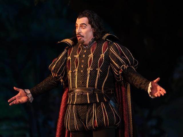 Overly sweet 'Faust' at Washington National Opera proves more cloying than addictive