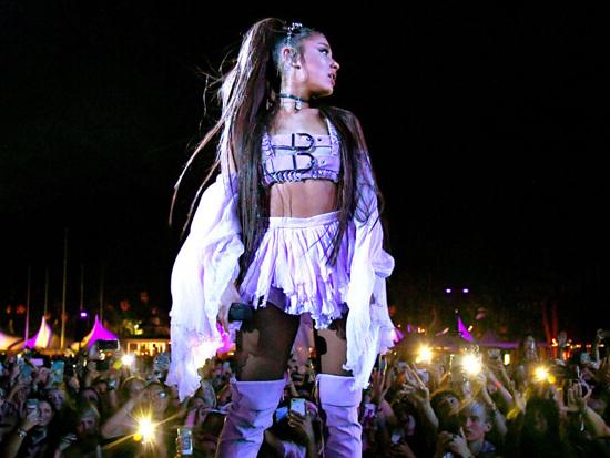 Ariana Grande & Taylor Swift Lead 2019 MTV VMA Nominations