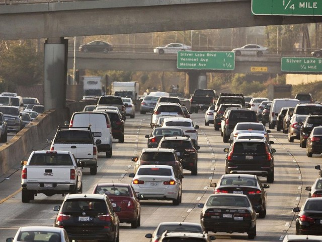 Trump administration to release final rule on mileage rollback