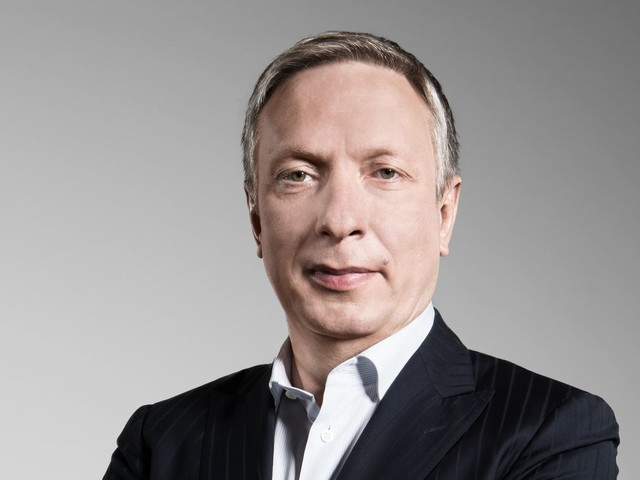 Switzerland's Veeam Software just scooped up half a billion dollars in funding and the cofounder says he's ready to start buying companies