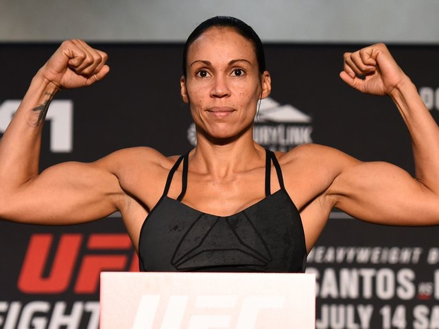 Report: Vieira vs Reneau in the works for UFC 250 in May