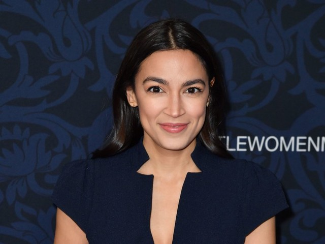 AOC: U.S. parental leave 'treats people worse than dogs'