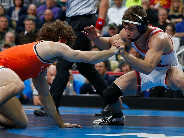 USA Men's Freestyle Olympic Team Trials - 57 kg Preview