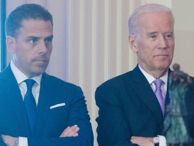 Senate report levels serious allegations against Hunter Biden over Burisma 'corruption': Chinese money, payments to women linked to trafficking, millions from wife of ex-Moscow mayor