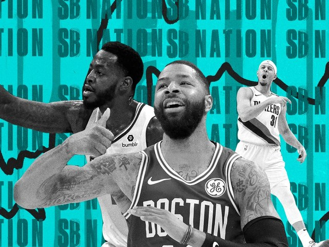 The 7 biggest sleepers in the 2019 NBA free agent class