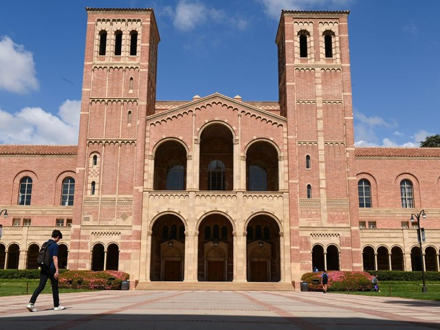 UCLA Details Revised Back-To-School Plan, Including Mostly Remote Classes And Daily Symptom Checks