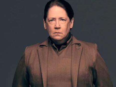 """Ann Dowd on Her First Golden Globe Nomination and the """"Harrowing"""" The Handmaid's Tale Season 2"""