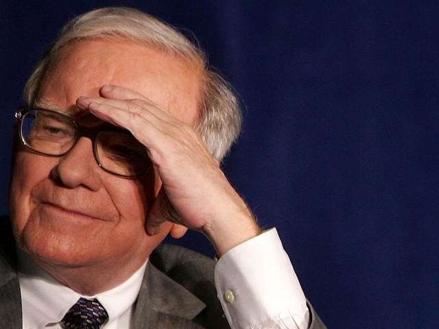 Warren Buffett is keeping quiet during the coronavirus crisis. We asked 8 Reddit users to speculate on what he's doing.